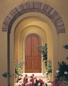 Smooth fiberglass doors are another popular option. They are perfect for doors you intend to paint and are less expensive than fiberglass doors with wood ... & Fiberglass Doors u2013 Truax Builders Supply